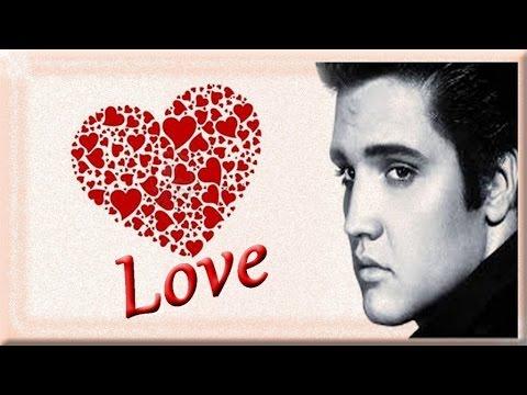 ELVIS PRESLEY LOVE ROMANTIC PLAYLIST - 1 HOUR of BEST ROMANTIC ELVIS LOVE SONGS