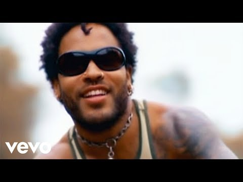 Lenny Kravitz - I Belong To You