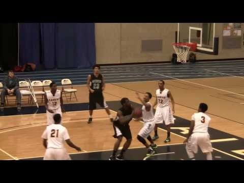 Grcc VS Kalamazoo Valley Community College (78-94) NJCAA