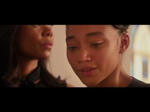 The Hate U Give  (Trailer)