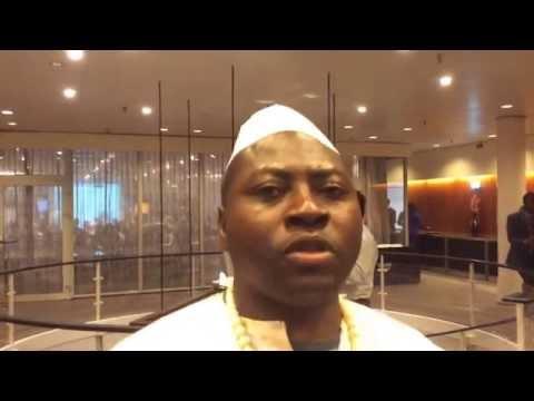 Dialogue on African Diaspora Forum 12