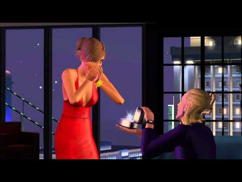 The Sims 3 Essence Video