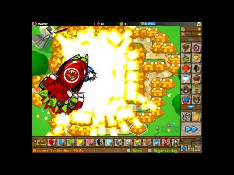 Tower defense 5 unblocked game also know as btd 5 unblocked game