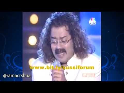 Jiv Rangala - Marathi Song (Compilation) from Jogwa