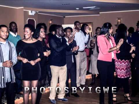 Luxe Lounge Opening - My God Is Good, Oh! video