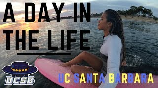 A Day in Santa Barbara, California (Fun Things To Do)