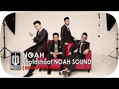 download lagu NOAH : Photoshoot NOAH SOUND Behind The Scene gratis