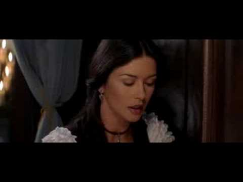The Mask of Zorro - Theatrical Trailer