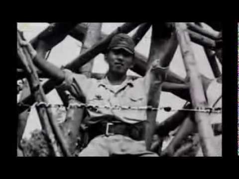 Perang Jepun (5/20) [2/2] - Landasan Keretapi Maut Sempadan Burma Thailand