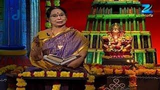 Gopuram - Episode 1304 - September 16, 2014