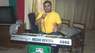 Mecho Mentata  2014 MIX 5