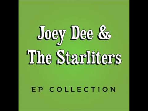 Joey Dee - Hey, Let's Twist !