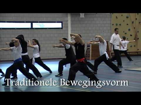 Kung Fu Show - 16 april 2011 - Venlo - Dragon & Lotus - Kung Fu Show - 16 april 2011 - Venlo - Drago