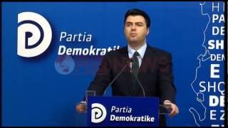 Basha: Raporti i KE, alarmant: Asnjë premtim për hapje negociatash- RTV Ora News- Lajmi i fundit-
