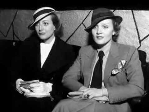 Marlene Dietrich - Marie, Marie