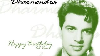 """Dharmendra"" turns 81 