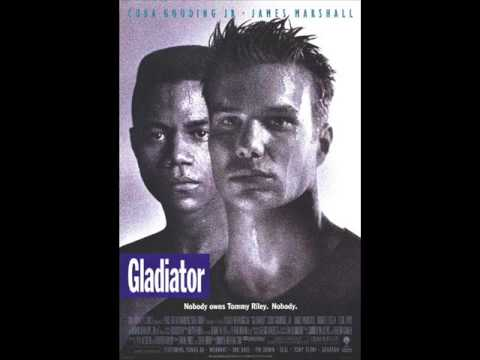 GLADIATOR - Count on Me (Martin Page)