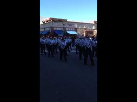 Kecoughtan High School Warrior Marching Band