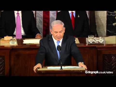 Benjamin Netanyahu: 'Iran has proven time and again that it cannot be trusted'