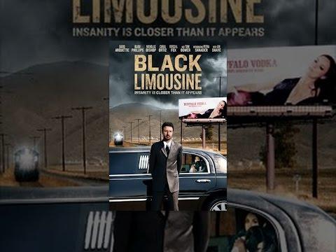 0 Black Limousine