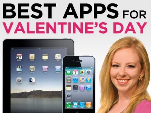 Best Valentine's Day Apps for iPhone, iPad, iPod Touch - AppJudgment