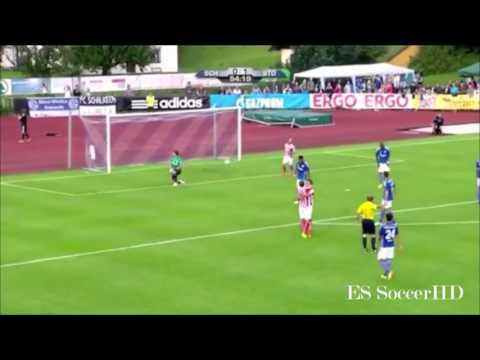 Bojan Krkic Best Goals | Stoke City | Spain|