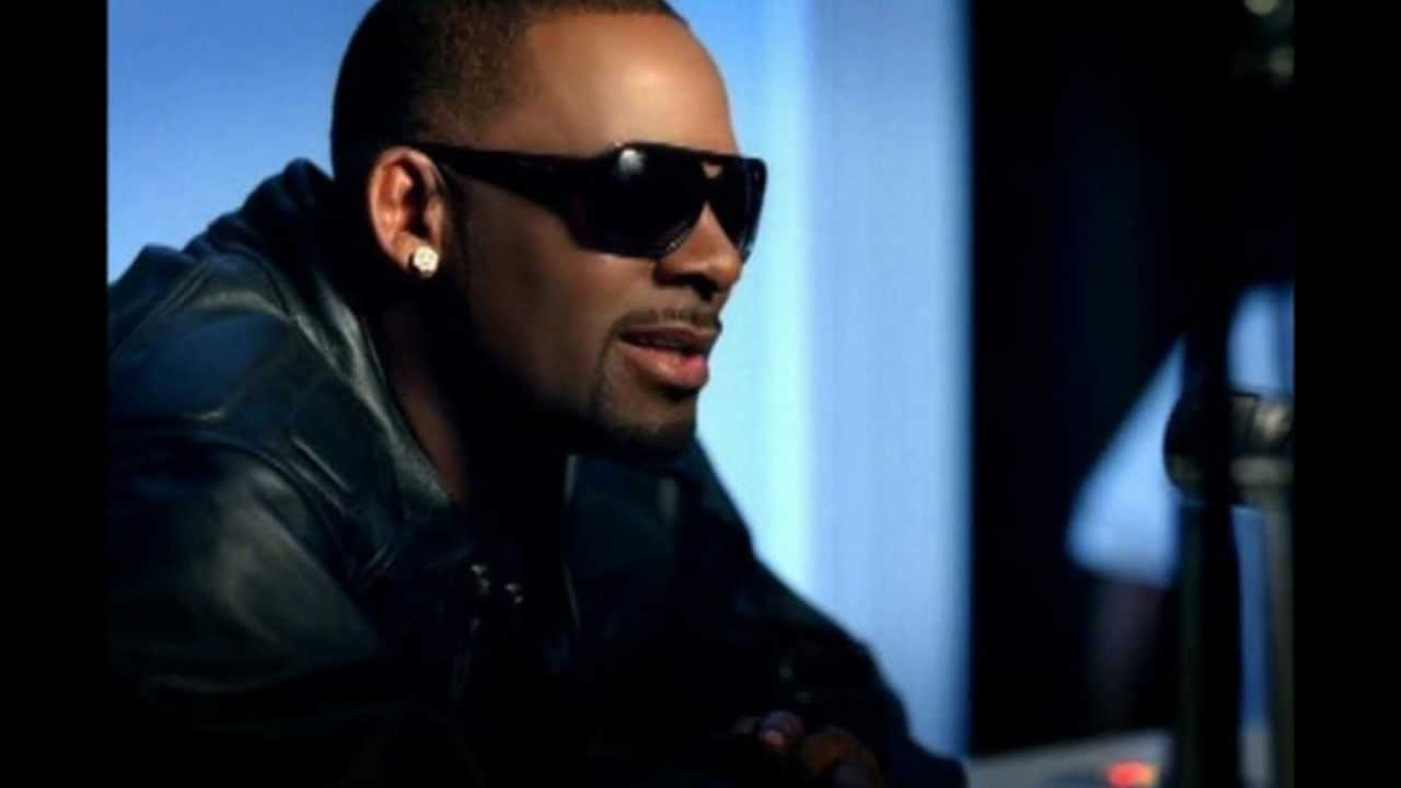 R.Kelly 2014 NEW Track-Satisfy You Remix! - YouTube