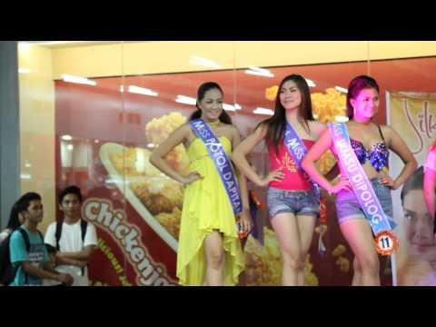 2014 Post Talent Miss Silka Northwestern Mindanao Beauty Pageant