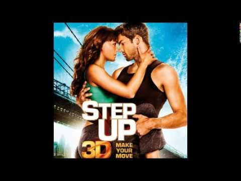 Dance On The Wather- Step Up 3 video