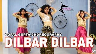 DILBAR DILBAR Dance Cover By Shweta sharma Choreographed by Gopal Gupta