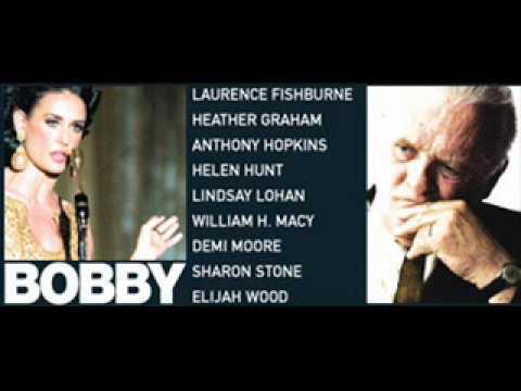 Demi Moore sings for Bobby ('Louie Louie')
