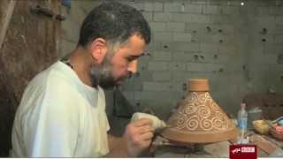 آفاق: الطاجين المغربي