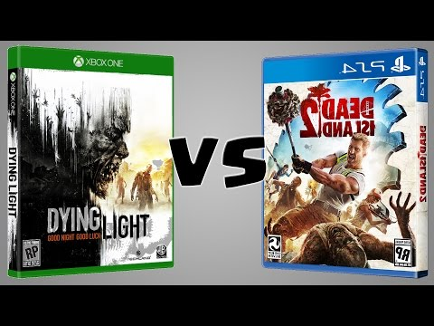 Dying Light vs. Dead Island 2 | Which is Better? [Full HD Analysis]
