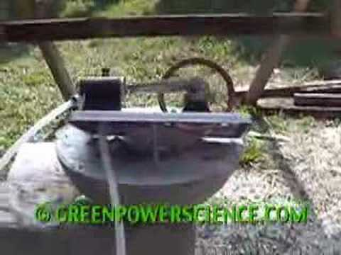 Solar Powered Steam Generator Solar Power Steam Engine 2
