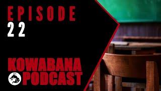 Kowabana: 'True' Japanese scary stories - Gakkou Kaidan, school ghost stories