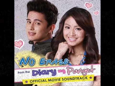 Diary Ng Panget Movie Soundtrack