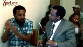 Ethiopian Comedy   Sewoch Mene Yelalu :  Eskemeche