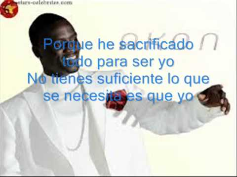 akon keep up subtitulos a español