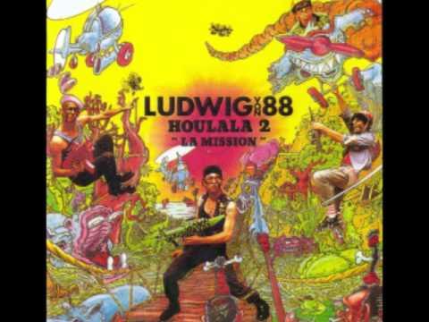 Ludwig Von 88 - Le Manege Enchante