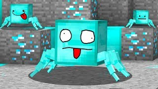 HOW TO MAKE ANY MINECRAFT BLOCK YOUR PET!
