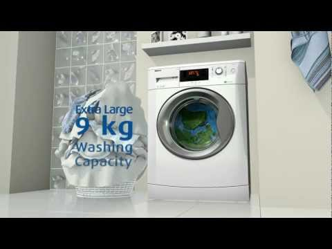 Beko 9kg Washing Machine