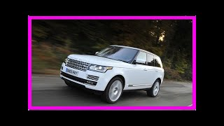 Autocar confidential: land rover's design vision, seat's electrification plan and more