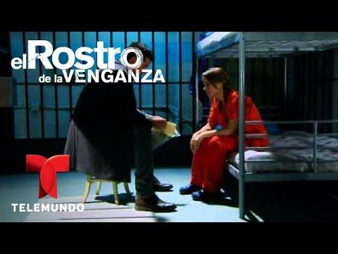 El Rostro de la Venganza - El Rostro / Cap ítulo 162 (1/5) / Telemundo