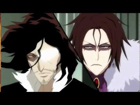 Hollow Ichigo Kurosaki vs Zangetsu  English Dubbed 1080p HD