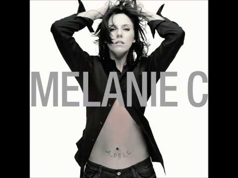 Melanie C - Lose Myself in You