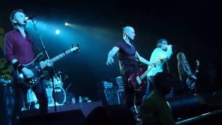 Ned's Atomic Dustbin - Intact - O2 Academy Birmingham - 23/11/13