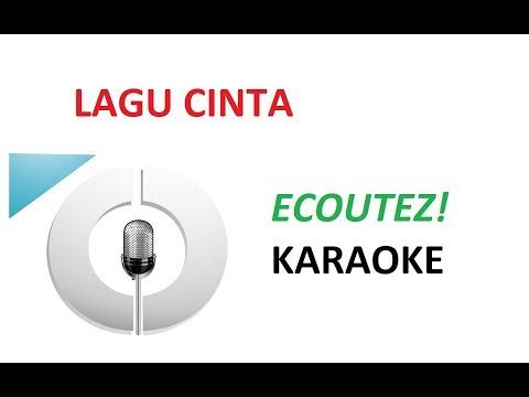 Download Ecoutez! - Lagu Cinta - Karaoke - Tanpa Vokal -  Mp4 baru