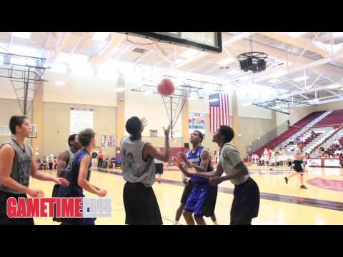 Ryan Fazekas Mean Streets Summer Mixtape 2013 (Best Shooter in his Class)