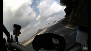 2009 Ducati Monster 1100 Ultimate launch film!