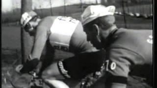 ronde van Vlaanderen 1964 Rudi Altig